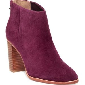 Ted Baker Lorca Booties